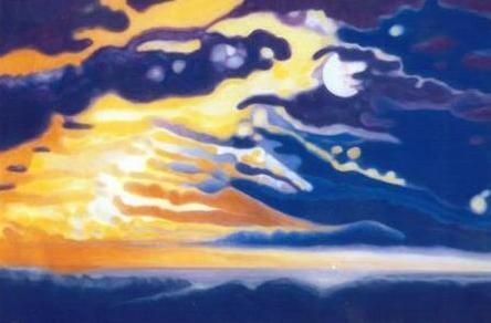 sigrun neumann (sineu) - between light and darkness .... entre l'obscurité et la lumière