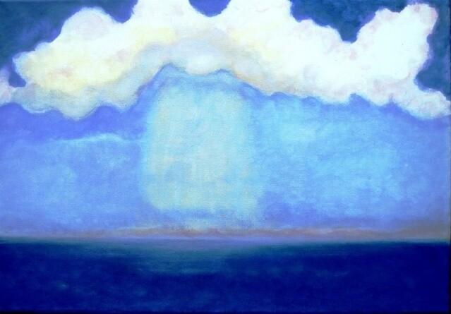 Sigrun Neumann (Sineu) - vent du sable