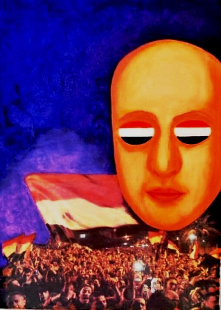 sigrun neumann (sineu) - * il a perdu ses yeux ......