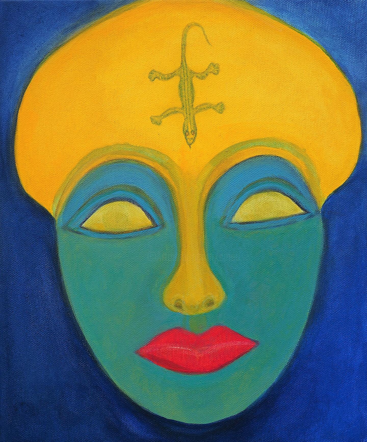 Sigrun Neumann (Sineu) - pharaonische Impressionen 1-6 (No. 2)