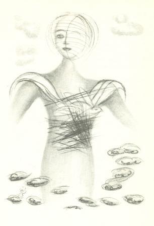 Das Verlangen ...(illustration-1 )
