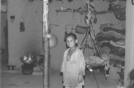 Afghani Refugees