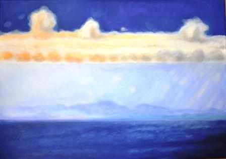 vol entre mer & des nuages