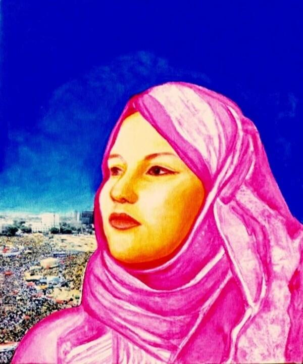 sigrun neumann (sineu) - la dignité humaine est inviolable...... (Samira)..
