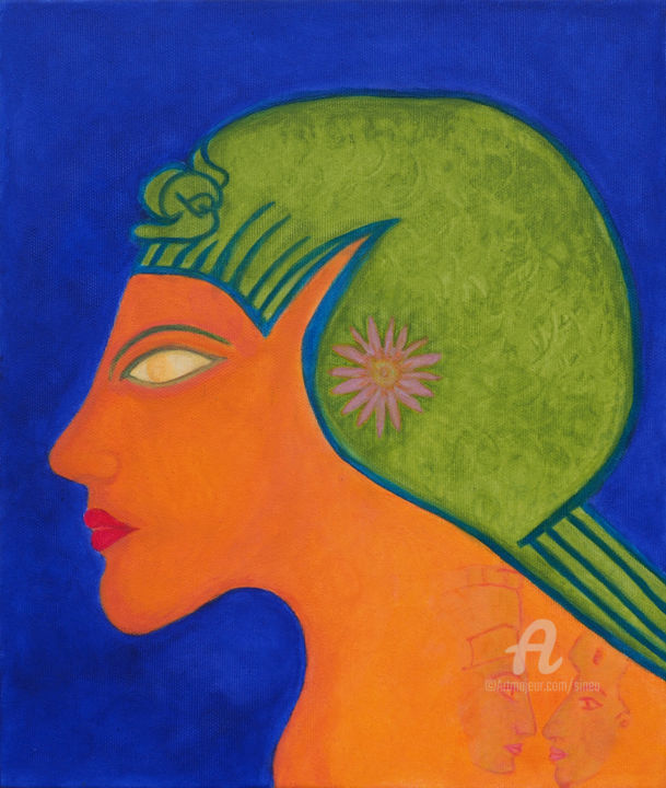 pharaonische Impressionen 1-6 (No.3)