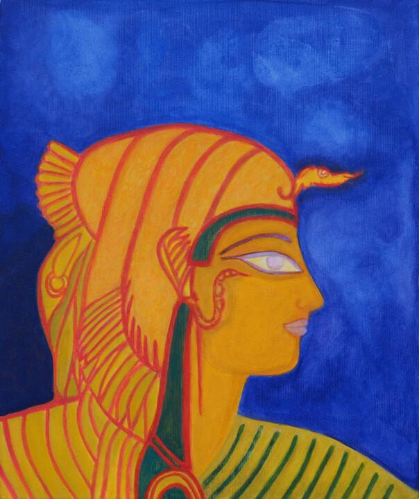 sigrun neumann (sineu) - pharaonische Impressionen 1 -6 (No.5)